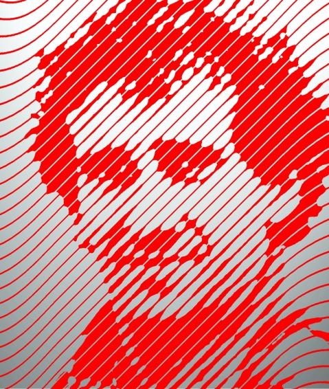 Alain Prost face