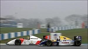 Senna e Prost