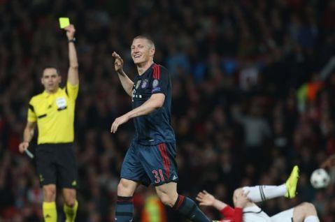Manchester-United-v-FC-Bayern-Muenchen-3338373