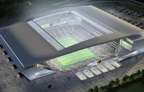 Stadium prototype image